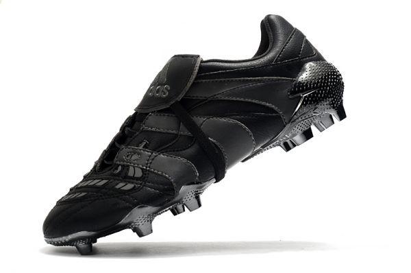 New Adidas Predator Accelerator 'Eternal Class' FG Blackout