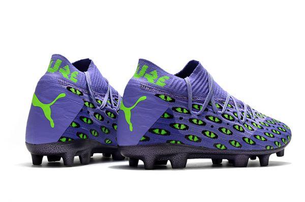 New Puma Future 5.1Netfit FG Purple Volt