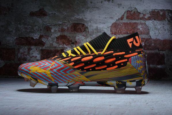 PUMA Limited Edition Future Netfit 5.1 boots