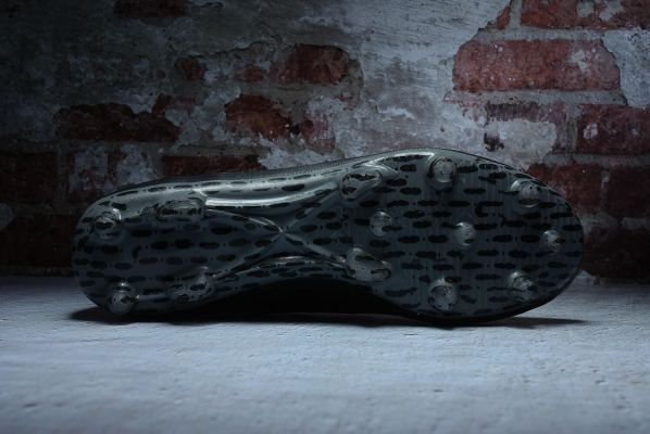 PUMA Future 5.1 Netfit FG/AG Puma Black Asphalt