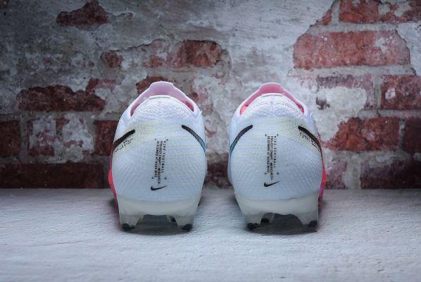 Nike Mercurial Vapor 13 Elite FG Flash Crimson Pack White with Flash Crimson