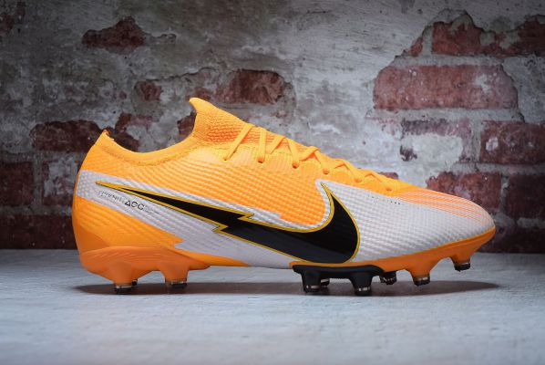 Nike Mercurial Vapor XIII Elite AG-PRO - Laser Orange/Black/White/Laser Orange